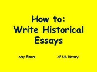How to Write a College Essay - Smart Tips for Students